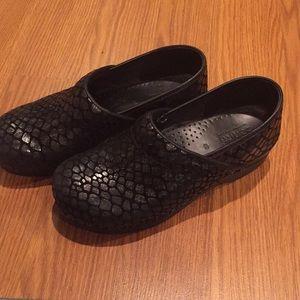 Sanita danish clogs size 40 size 10